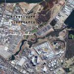 تهیه گزارش انجام تفسیر عکس هوایی برای دادگاه اختلافات ملکی